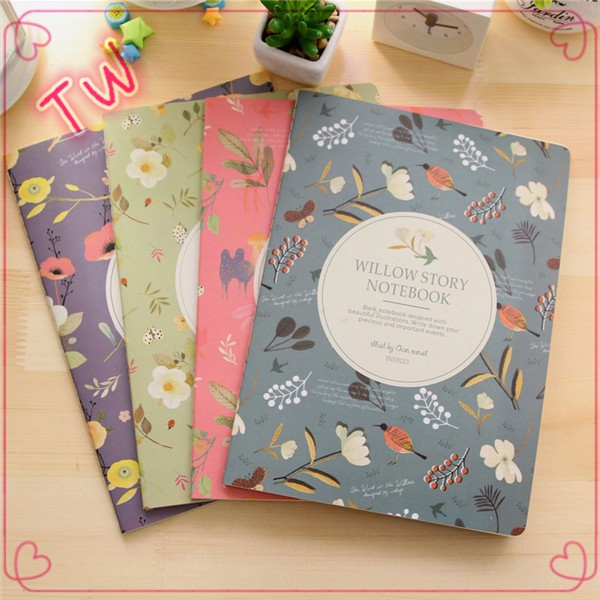 Office Popular Notebooks  Writing Pads New Hot School