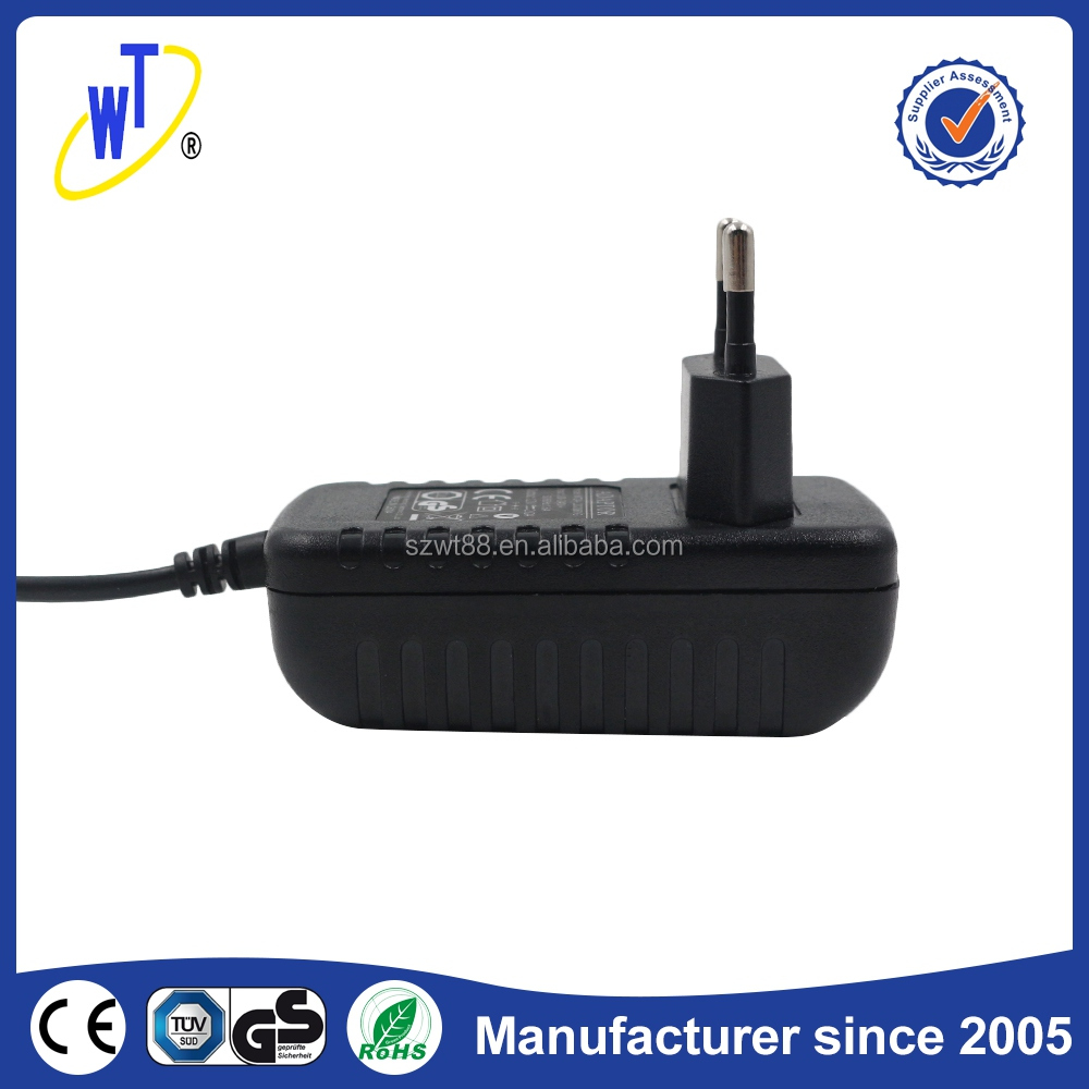 6V AC DC Adaptor 6V4A Power Adapter 24W input 100~240v output 6v ac adapter