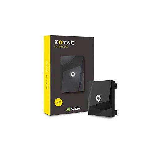 Zotac SLI Bridge Components ZT-SLI0A-10L