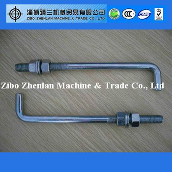 316 Steel Anchor Bolt Sizes In Mm/l Shaped Chemical Anchor Bolt - Buy  Anchor Bolt Sizes In Mm,Chemical Anchor Bolt,L Shaped Bolt Product on