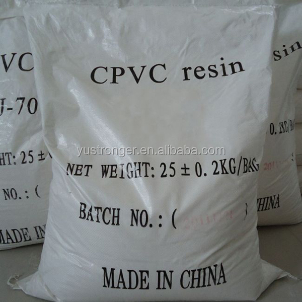CPVC <strong>RESIN</strong> For Pipe,with good quality,competitive price