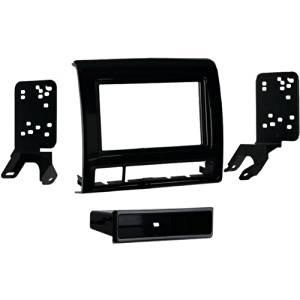 "Metra 2012 & Up Toyota(R) Tacoma Single-Din Installation Kit ""Product Type: Installation Accessories/Installation Kits"""
