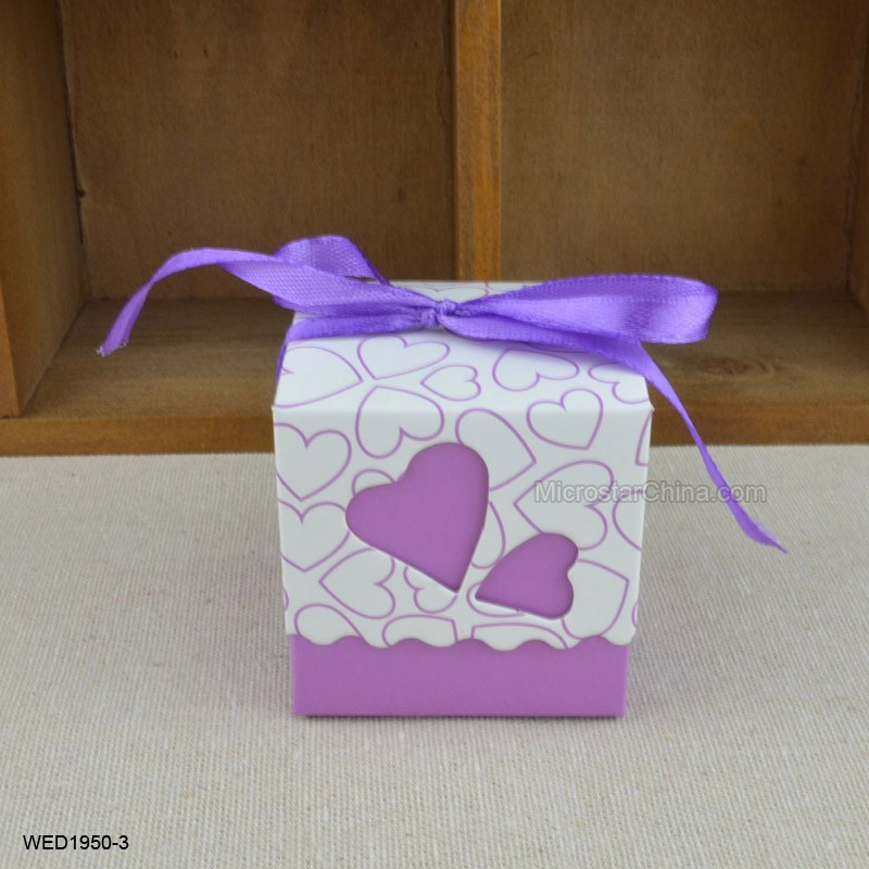 Alibaba Wedding Gift Box : Hollow Heart Candy Boxes With Ribbon Wedding Party Favors Gift Boxes