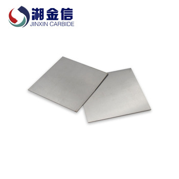 tungsten carbide board lapping plate tungsten carbide sheet wholesale factory carbide plate