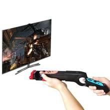 TWISTER. CK 2019 новый дизайн игровой пистолет ручка ручки для переключатель shand Joy-Con пульты геймпада Бесплатная доставка(Китай)