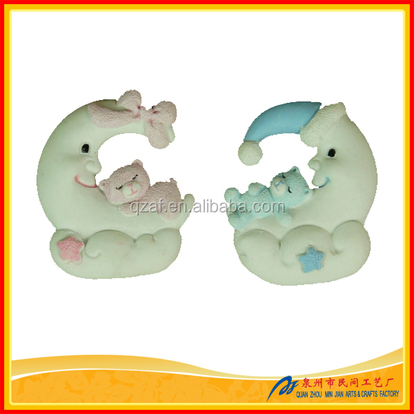 Wholesale Polyresin Baby Shower Figurines Buy Polyresin Baby