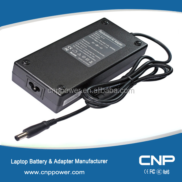 IC Charger Laptop for Dell N426P J408P D2746 D1404 Power Supply 19.5V 7.7A 150W