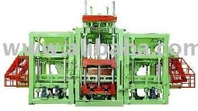 Harex Concrete Block Machine GOLD-700