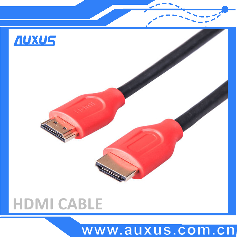 High Performance 3ft / 6ft/10ft / 20ft /30ft laptop HDMI cable to TV 2.0 4K