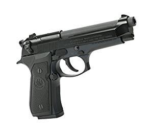 LaserMax Guide Rod Green Laser for Beretta 92 & 96 full size, Taurus PT92, PT99, PT100, & PT101 - LMS-1441G