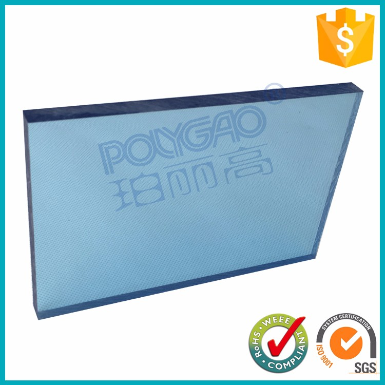 Wholesale ge lexan polycarbonate sheet manufacturers for office buildings-11