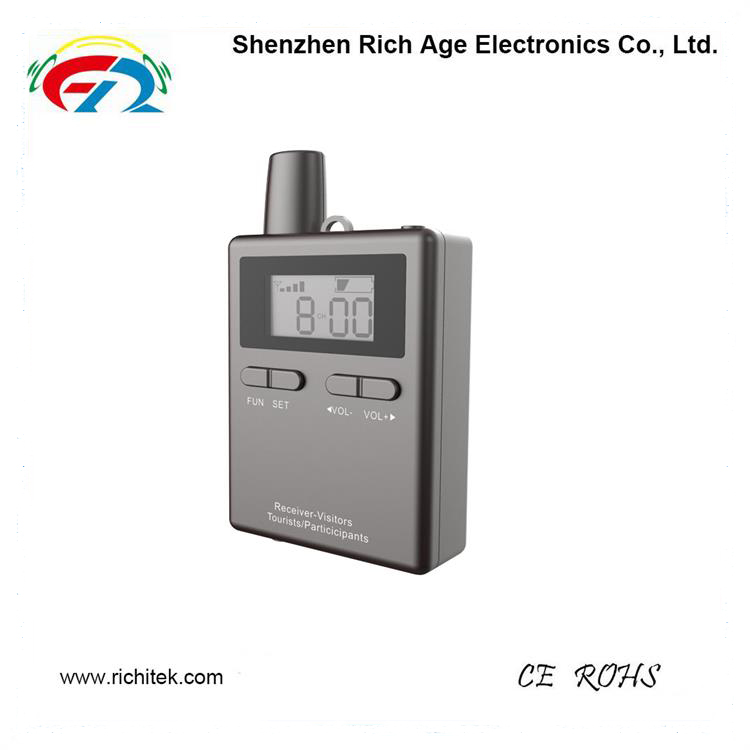 Alibaba Wholesale online fm radio transmitter price 800MHZ with fast shipping by DHL