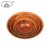 Factory supply wholesale personalized big wooden woven bowls
