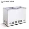 R070 Mobile Small Deep Suiling Freezer