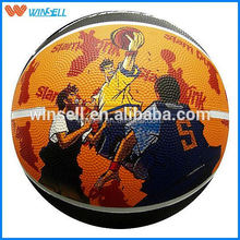top sale new pattern basketball molten