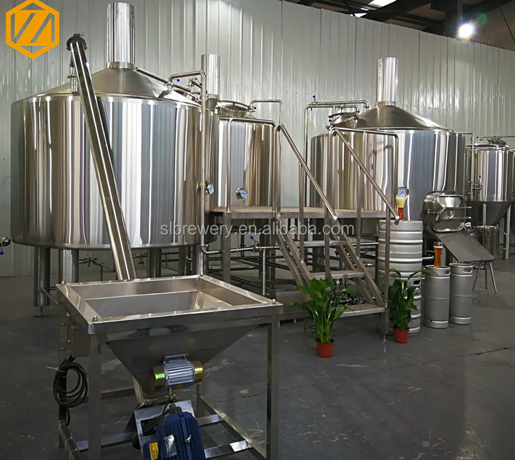 0.4 polishing precision beer fermenters mirror polishing 3bbl 5bbl 7bbl 10bbl 15bbl beer brewing equipment tanks