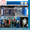 PP DANLINE/HDPE/NYLON/POLYESTER/SISAL/JUTE /MANILA Rope Making Machine From Shandong Rope Net Machinery Vicky cell:8618253809206