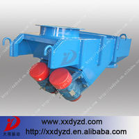 Stable performance mineral vibratory feeder manufacturer