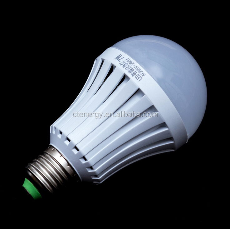 Magic Bulb Finger Touch Rechargeable Led Bulb Battery Powered ...