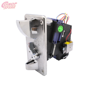 Professional Vending Machine Multi Coin Acceptor