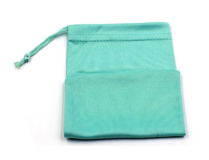 Oempromo soft microfiber sunglasses pouch bag