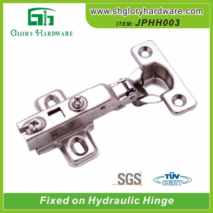 Best Useful Fixed On 26mm Mini Cup Hydraulic Hinge