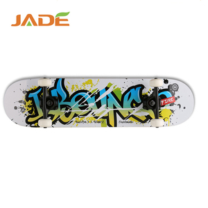 "Maple skateboards 31"" mountainboard blank skateboard decks wholesale skating board price"