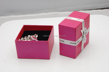 Rigid gift boxes, customized designs welcomed
