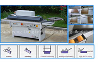 2015 MFQZ45x3 Edgebanding End Cutter for Straight