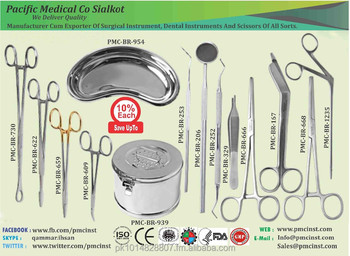 Dilation And Curettage Set - Buy Bakes Dilator Set Product ...