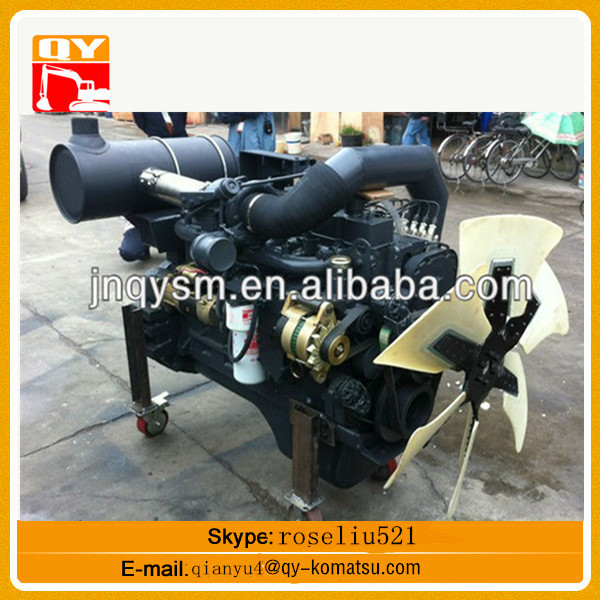 Diesel Engine Parts Fuel Pump 3178021 For Cat Excavator