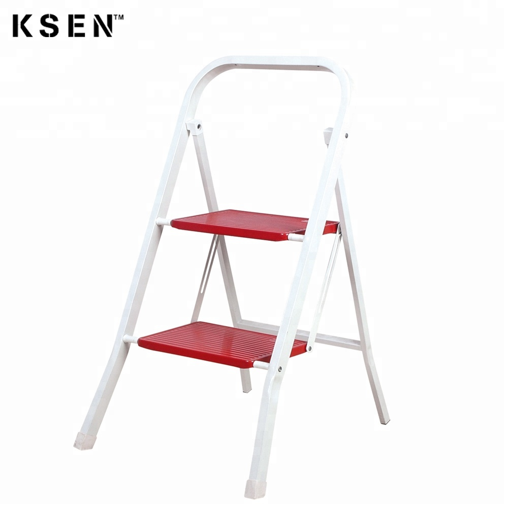 Two-step Ladder Multi-function Shoe Stool Childrens Home