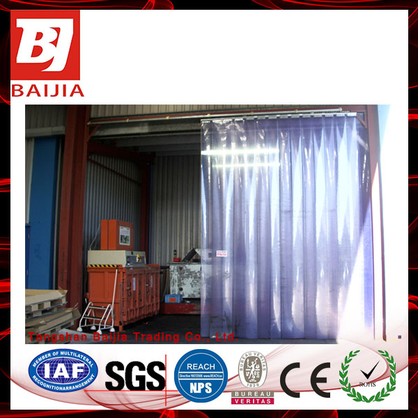 New Design Thin Smooth Soft Transparent Flexible Pvc Plastic Strip Sheet