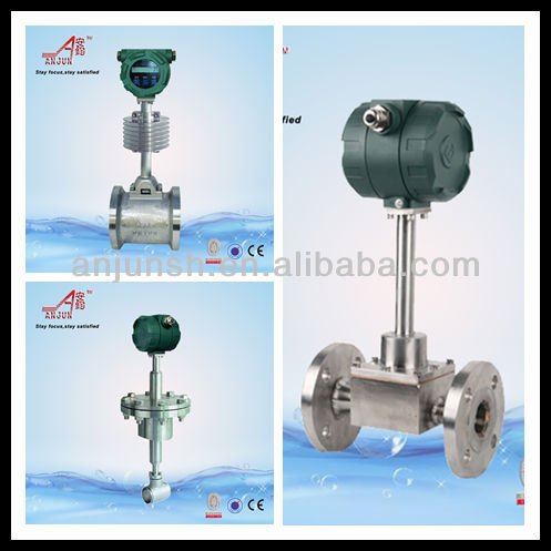 the export standard hight accuracy the fuel gas flowmeter