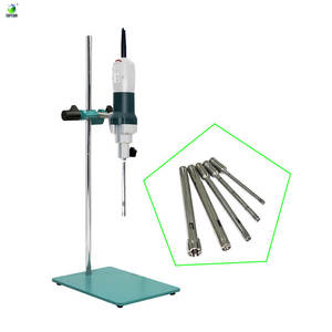 small scale laboratory high shear mixer prices