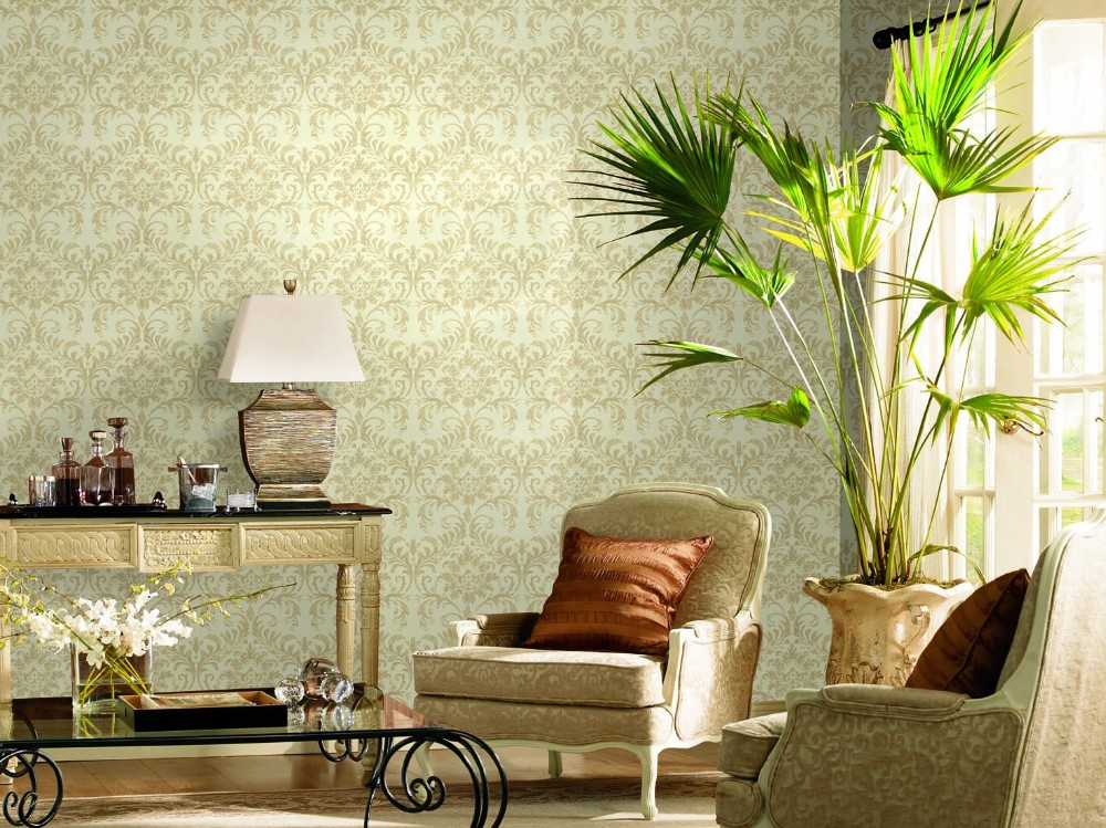 woodgrain design matt finsihed self adhesive pvc wallpaper