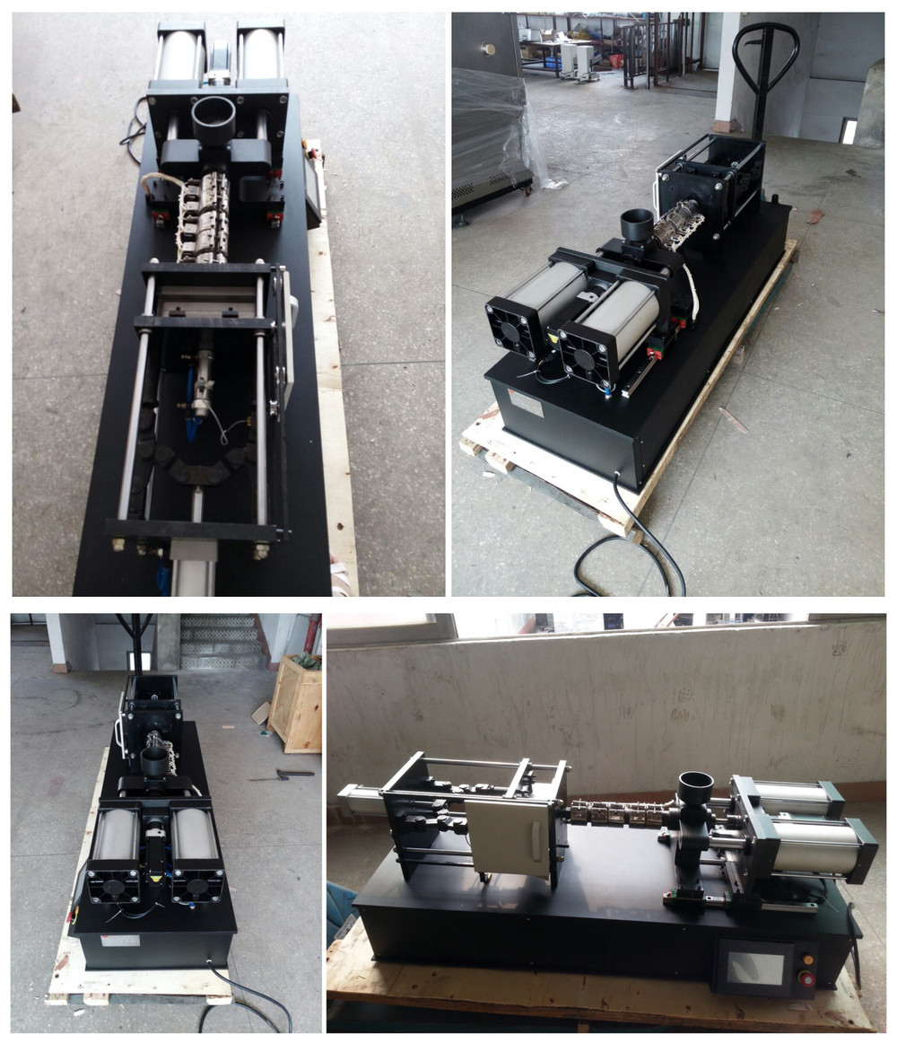 Injection molding Service Manual