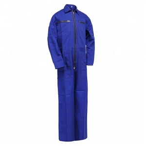 OEM flame-retardant work wear uniform construction workwear for men