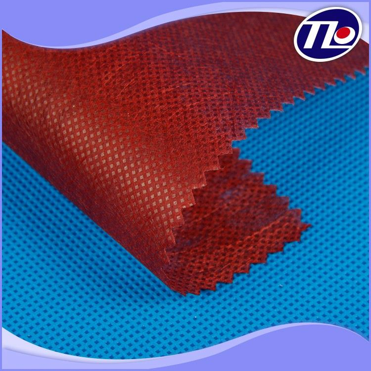 wholesale abrasive and heat resistance durable PET nonwoven fabric