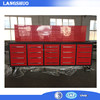 job boxes/ mechanics tool chest stainless steel tool boxes