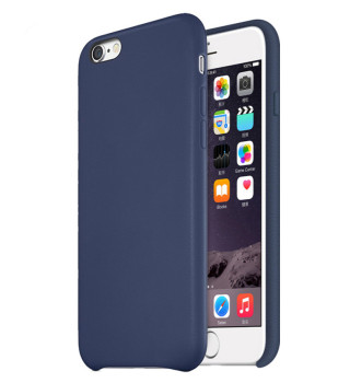 Slim PU leather case for iPhone 7 and iPhone 7 plus