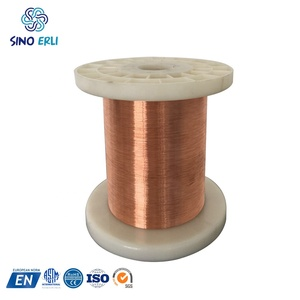 Copper-based Low Resistance Heating Wires