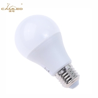 Glass Lampada Led Bulb Light 12v E27