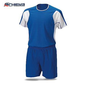 China blue and white soccer uniforms wholesale 🇨🇳 - Alibaba 755bc99a2
