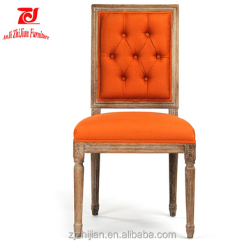 Chair Wedding Events Louis Xv Furniture Reproduction Zjf39d