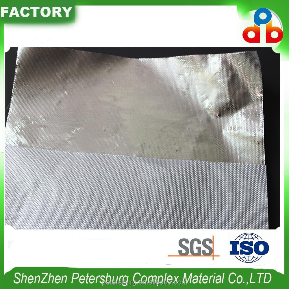 Aluminio y fibra de vidrio Polo pared tapizados con marco de ...