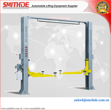 2017 Smithde SMD40PRO CE Certified Floor Plate used 2 Post Car Hoist Lift