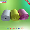 Industrial Synthetic Fiber Pocket Air Filter Media Manufacturer