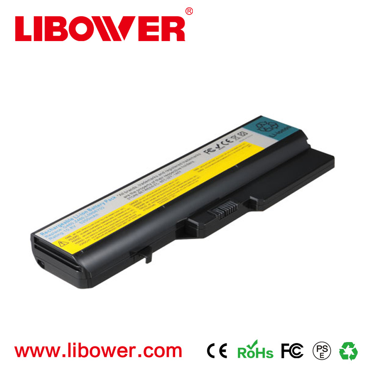 electronic for IdeaPad Z465A-NNI factory For LENOVO Strong endurance 11.1V laptop battery functional