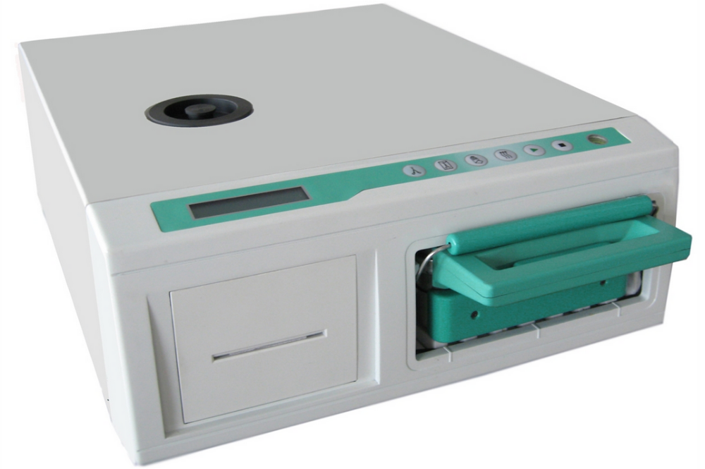 China Suppliers 2016 New Products Ks-18 Cassette Autoclave ...